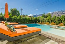 De Anza Modern Vacation REntal home