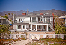 Malibu Vacation Home Rental by Oasis Rentals