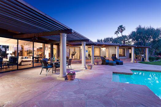 The Bing Crosby Estate