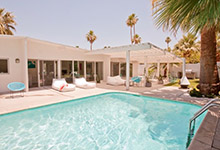 Alexander Retreat Palm Springs rental