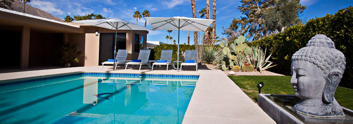 Palm Springs Home Rentals by Oasis Rentals