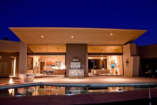 Metropolitan Luxury Palm Springs Andreas Hills Alta
