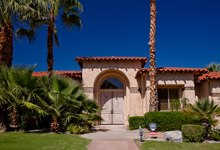 Palm Desert Vacation Rental near El Paseo managed by Oasis Rental
