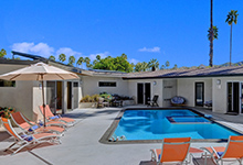 Deepwell Delight Vacation Rental in Palm Springs