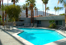Casa Anais Condo Rental Palm Springs
