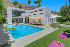 Palm Springs Vacation Rentals Vacation Rental Home