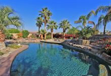 Luxury Estate in Bermuda Dunes Indio CA