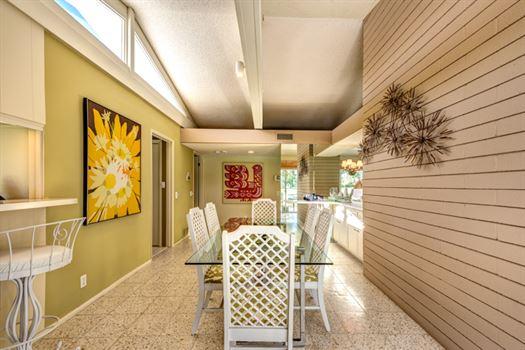 Palo Fierro Vacation Home