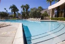 Smoketree Ocotillo Lodge vacation rental home managed by Oasis Rentals