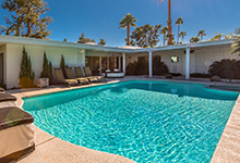 Palo Fierro, vacation rental home by Oasis Rental in Palm Springs, California
