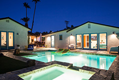 Indigo Dream Home Vacation Rental